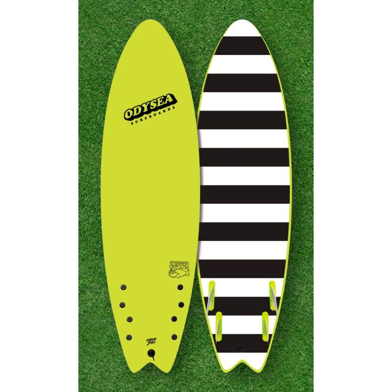 skipper catch surf